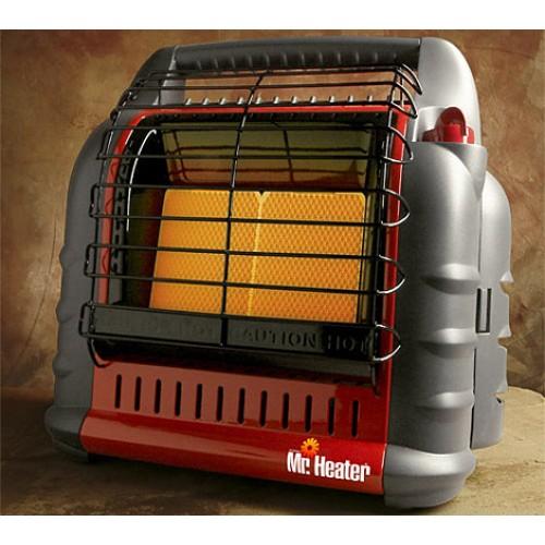 Mr Heater Big Buddy 18000 Btu