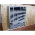 Fournaise Empire 15 000 BTU Direct-Vent