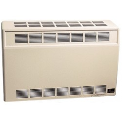 Fournaise Empire 25 000 BTU Direct-Vent