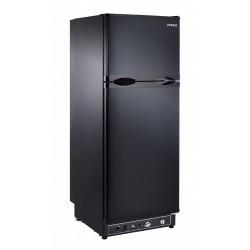 Réfrigérateur Unique 10' cu. au gaz & 110V