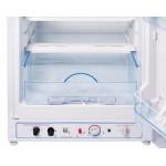 Réfrigérateur Unique 6' cu. au gaz & 110V