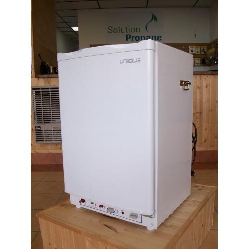 Refrigerateur ugp3 for Chauffe piscine au gaz propane